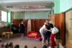 Divadielko zvedavé deti