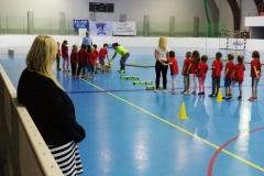 Záverečný turnaj - Bavme deti pohybom