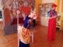 Divadelné predstavenie O pyšnej princeznej